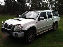 2007 Holden Rodeo Ute Northam Northam Area Preview
