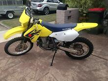 Suzuki drz400e Melbourne CBD Melbourne City Preview