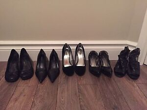 Lot of Shoes