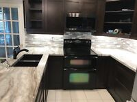 Gorgeous Granite & Quartz Counter Tops