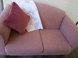 2 Seater Sofa Couch Lounge Duncraig Joondalup Area Preview