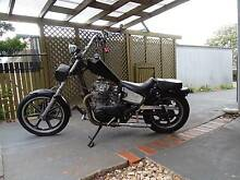 Yamaha XS 650 Chopper 1975 Toowoomba Toowoomba City Preview