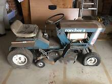 Sit on Lawn Mower Bossley Park Fairfield Area Preview