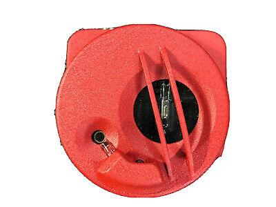 General Monitors 71450-3 Uvir Flame Detectors