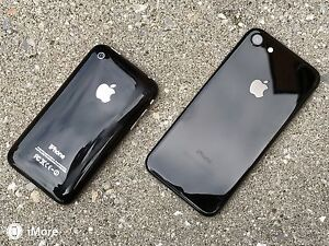 iPhone 7 up for trades