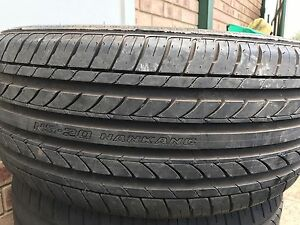 Cheap tyres for Sale Nankangs and Hifly Hebersham Blacktown Area Preview