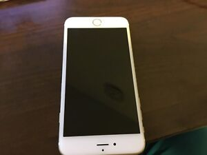 iPhone 6 Plus Brand New Condition 16GB with Otterbox case