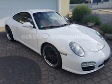 Porsche 911 Carrera Coupe 3,6