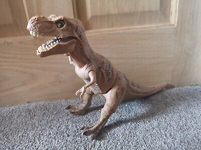 Jurassic Park Vintage Junior T Rex tyrannosaurus Rex