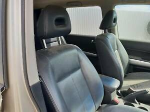 NISSAN XTRAIL T31 2007 -2012 LEATHER INTERIOR CHEAP !