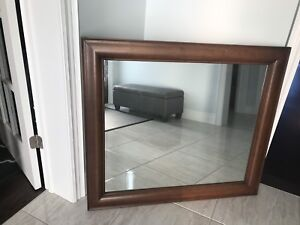 Mirrors $75 for 3!