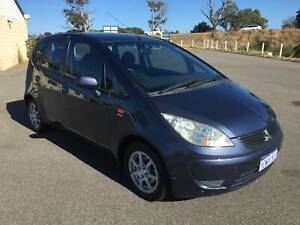 Mitsubishi Colt - Great Value - LOW 174,000 KMS Yangebup Cockburn Area Preview
