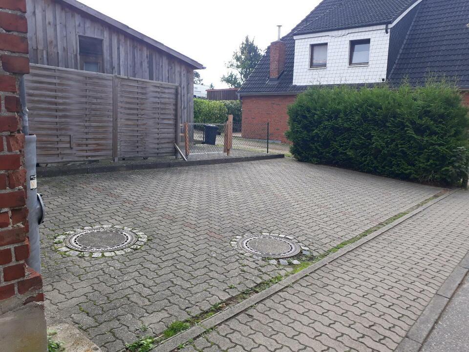 4 PKW Stellplätze in Lütjenburg zu vermieten in Kreis Ostholstein - Eutin