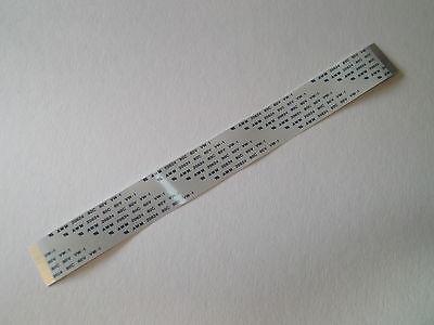 FFC A 40Pin 0.5Pitch 20cm AWM 20624 Flachbandkabel Kabel Ribbon Flex Flat Cable