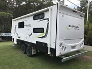 Jayco expanda outback 20 ft full caravan  2018 Sutherland Sutherland Area Preview