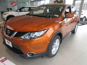 2018 Nissan Qashqai SV FWD ONLY $84 WEEKLY O.A.C.