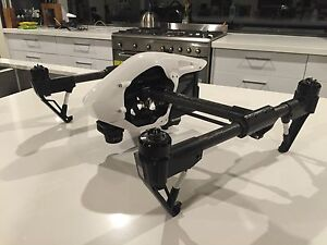 DJI Inspire 1 with Accessories Point Cook Wyndham Area Preview