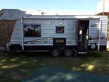 2014 Concept Caravan Snowtown Wakefield Area Preview