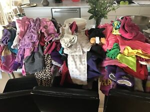 Free Girls Clothes, size 4-6