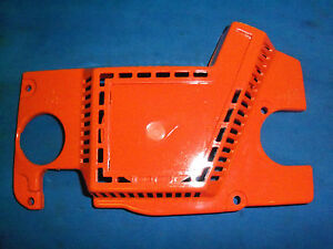 NEW HUSQVARNA RECOIL STARTER HOUSING FITS 45 40 49 CHAINSAWS 503105906 NEW STYLE