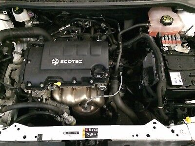 2013 VAUXHALL ASTRA J 1.4 PETROL FRONT ENGINE / GEARBOX MOUNT 10-15 FREE P&P for sale  Great Yarmouth