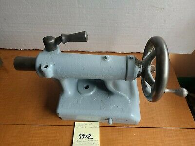 South Bend Lathe 13 Tailstock Complete