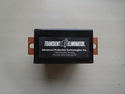 Transient Eliminator Surge Suppressor Part M- 277cxni