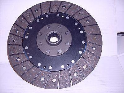 Fits Kubota L235 L275 L2550 L2650 L2250  Tractor Clutch 8 12 13 Spline