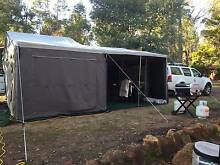 TRAVELMAX ST Camper Trailer Kinross Joondalup Area Preview