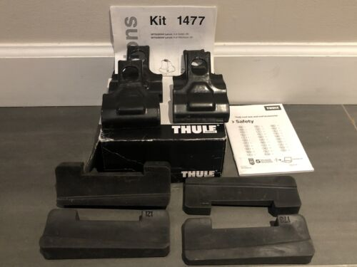 Thule 4006 Fixpoint fitting kit