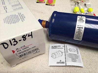 Liquid Line Refrigeration Air Conditioning Filter Drier 78 Odf Sweat Ek-417s