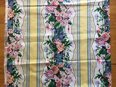 Ткань Waverly Bermuda Fancy Fabric 1