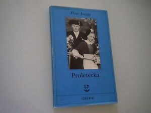 FLEUR-JAEGGY-PROLETERKA