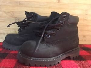 toddler timberland boots