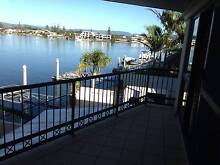 Large Bedroom With Private Riverfront Balcony Surfers Paradise Surfers Paradise Gold Coast City Preview