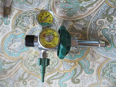 Medical Pressure Oxygen Tank Regulator