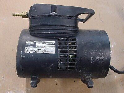 Thomas Air Pump Compressor Airtech Powder Unit Pump