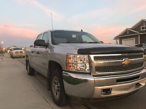 1 owner non oilfield crewcab 4x4-dealer maintained