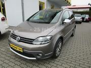Volkswagen Golf VI Plus CrossGolf