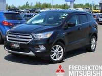 2017 Ford Escape SE 4X4 | HEATED SEATS | BACK UP CAM Fredericton New Brunswick Preview