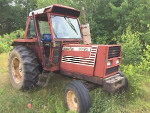 Tractor For Sale - SOLD