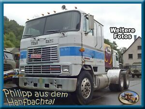 Autres International Navistar US Army 6x4 Sattelzug