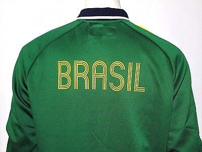 Polo sport by Ralph Lauren Brasil flag fleece jacket size xl on sale