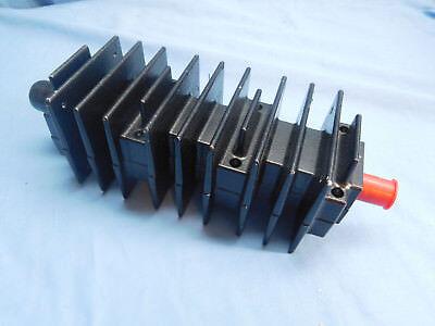 Mce Weinschel 45-10-34 10db 1.5ghz 250w High Power Fixed Coaxial Attenuator