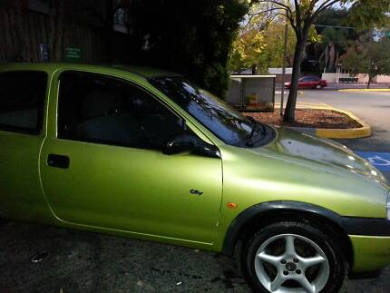 1998 Holden Barina Other Lane Cove North Lane Cove Area Preview