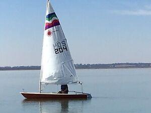 laser   Sail Boats   Gumtree Australia Free Local Classifieds