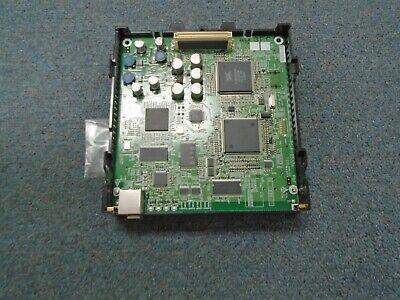 Panasonic Kx-tda50 Hybrid Ip Pbx Kx-tda5470 Ip Ext4 4 Channel Voip Extension Exp