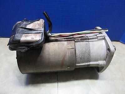 Mitsui Seiki Vr-3a Cnc Vertical Mill Induction Gear Motor Cnc Pump
