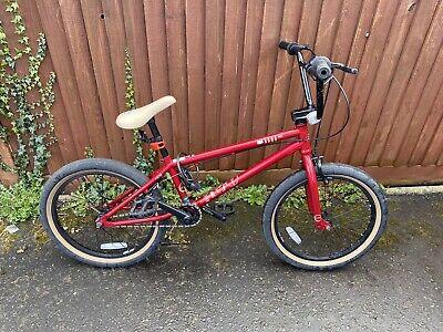Haro Boulevard High Quality BMX Bike barely used