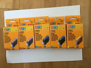 Cannon printer ink cartridges$15.00 Mount Lofty Toowoomba City Preview